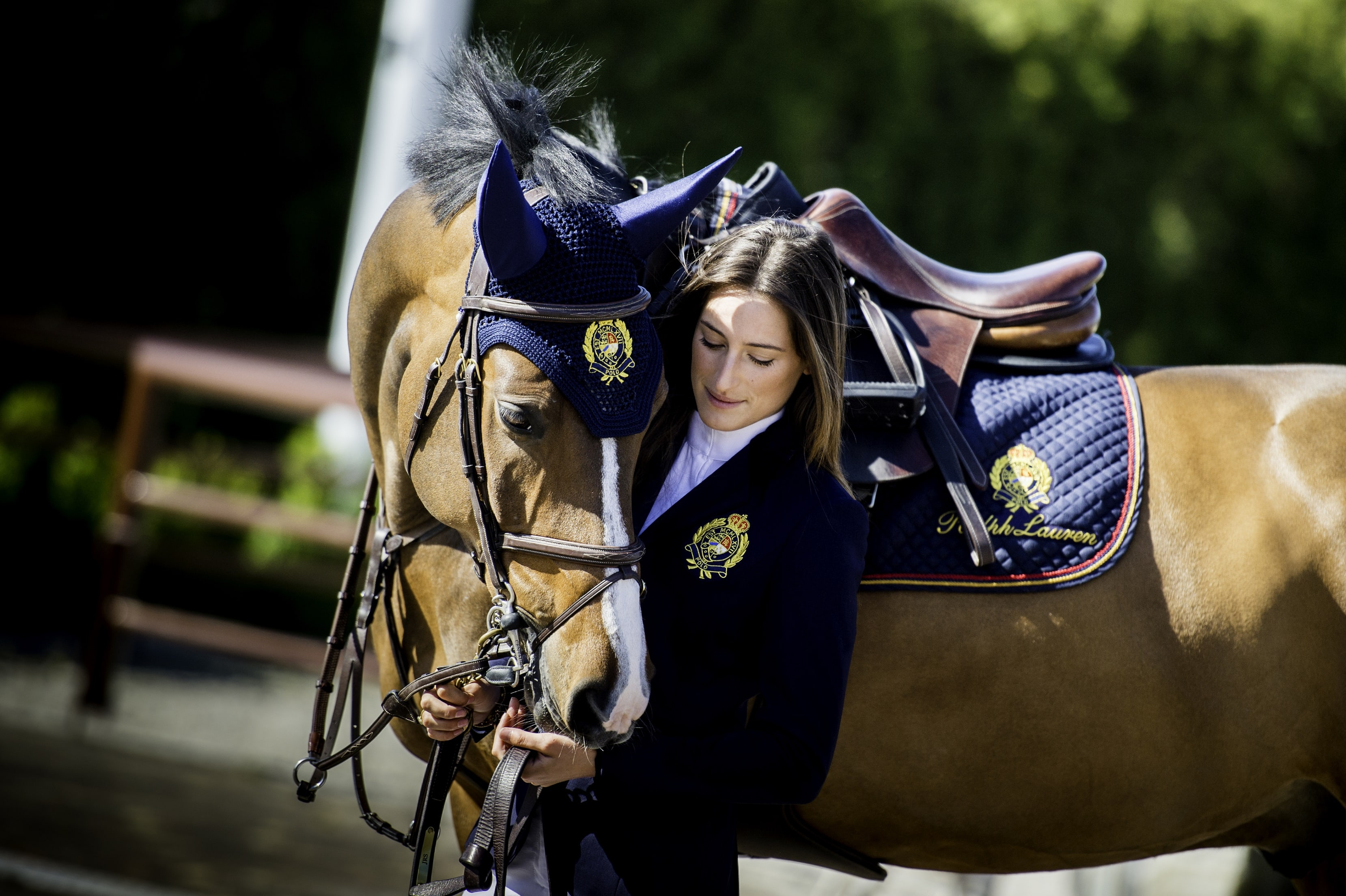 ONE TO FOLLOW: JESSICA SPRINGSTEEN